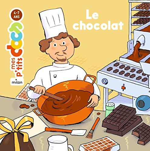 CHOCOLAT (LE): LEDU ST�PHANIE