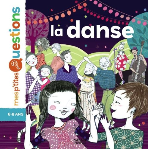 9782745946171: La danse