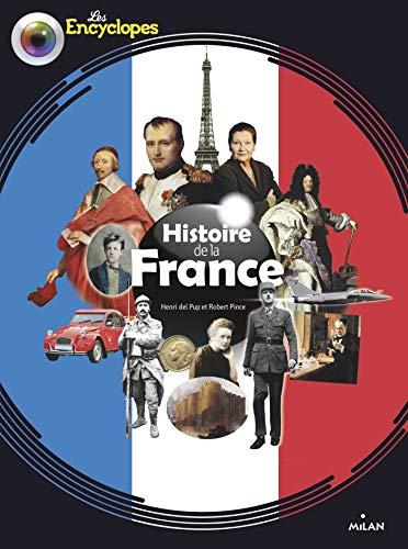 9782745947338: Histoire de la France