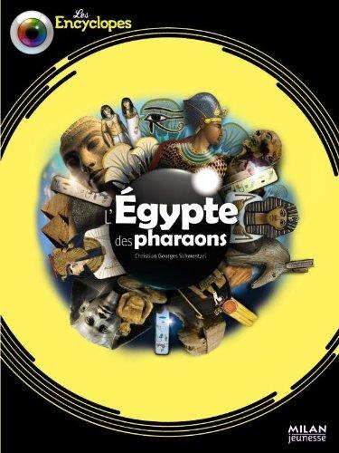 9782745948762: L'Egypte des pharaons