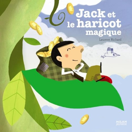 JACK ET LE HARICOT MAGIQUE: RICHARD LAURENT
