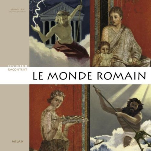 9782745949905: Le monde romain (French Edition)
