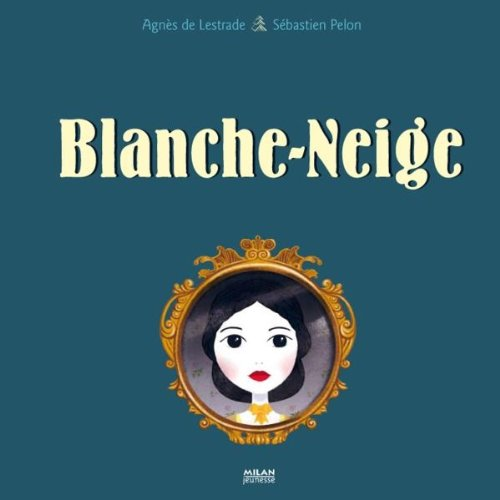 9782745951526: Blanche-Neige (French Edition)