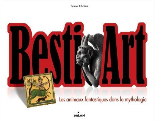 9782745951724: Besti'Art