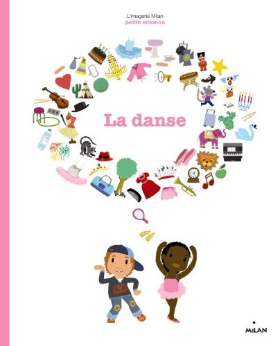 9782745952165: La danse (French Edition)