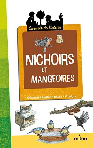 9782745952691: Nichoirs et mangeoirs (NE)