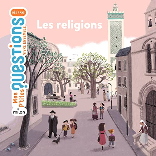 9782745954084: Les religions (French Edition)