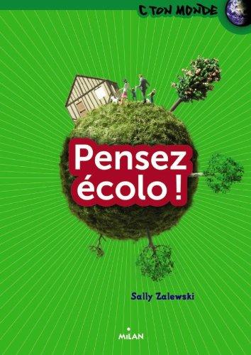 9782745954237: l'écologie