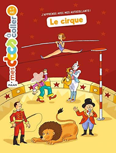9782745955401: Le cirque