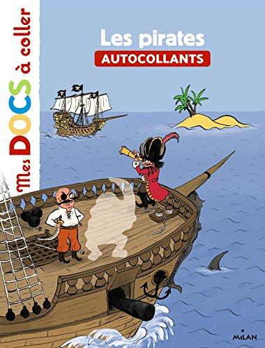 9782745955456: Les Pirates