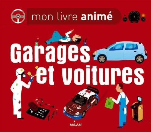 9782745955548: Garage et voitures