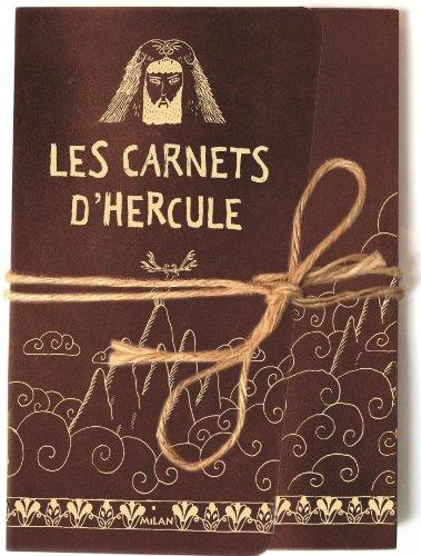 9782745955654: LES CARNETS D'HERCULE