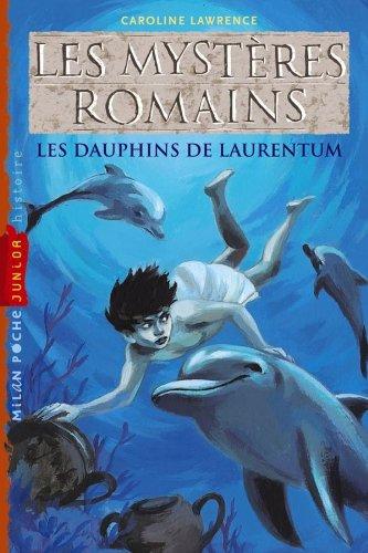 9782745956293: Les Mystères Romains T.5 NE