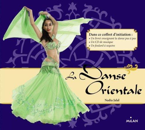 9782745956552: La danse orientale - Box seul - Livre seul