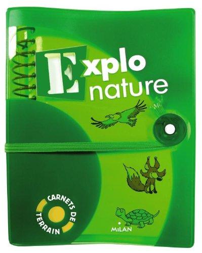 9782745956699: Explo nature