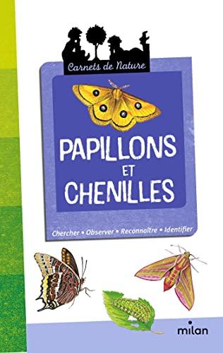 PAPILLONS ET CHENILLES N.É.: ROGEZ L�ON