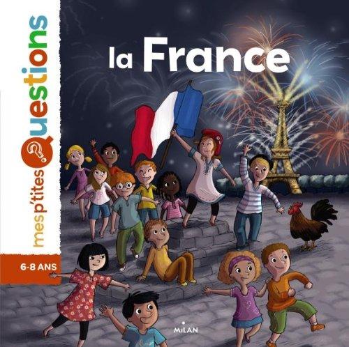 9782745956958: La France (Mes p'tites questions)