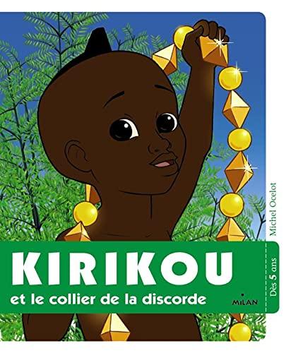 9782745957870: Kirikou et le collier de la discorde (édition 2012)