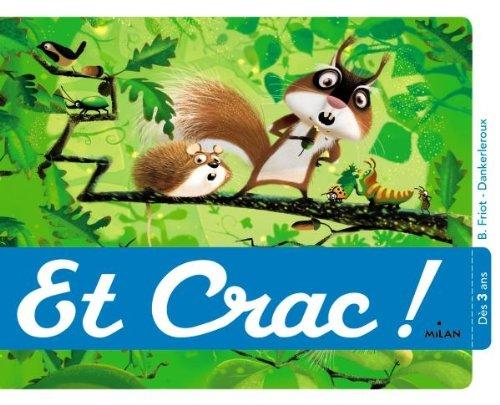 9782745957894: Et crac !