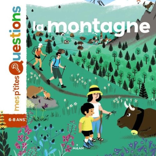 MONTAGNE (LA): DENHEZ FRÉDÉRIC