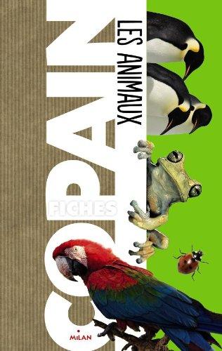 9782745958563: Copains des animaux