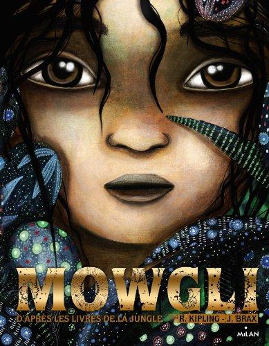 9782745958754: MOWGLI D APRES LES LIVRES DE LA JUNGLE