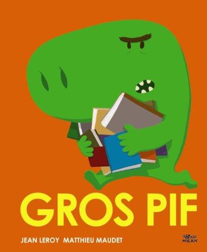 9782745958839: Gros pif