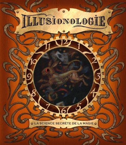 9782745959966: Illusionologie