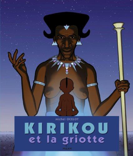 9782745960757: Kirikou et la griotte