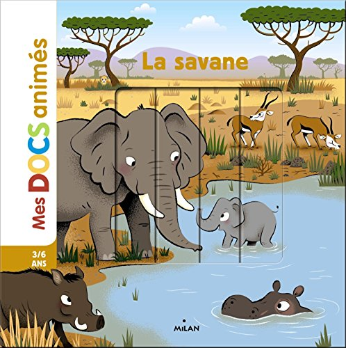 SAVANE (LA): COLLECTIF