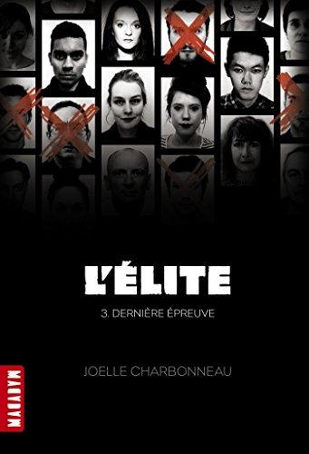 9782745961525: L'ELITE