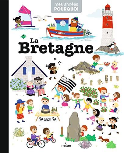 9782745961723: La Bretagne