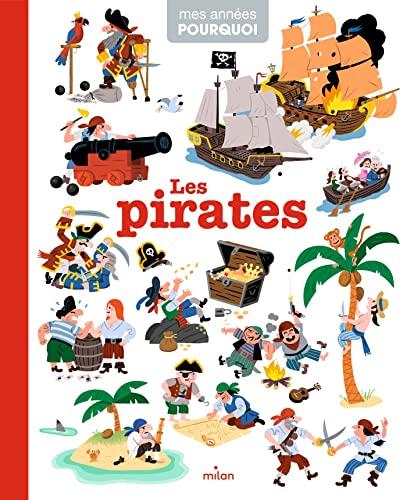 9782745961808: Les pirates