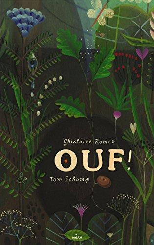 OUF !: ROMAN GHISLAINE