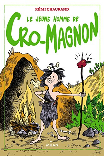 9782745962775: LE JEUNE HOMME DE CRO-MAGNON