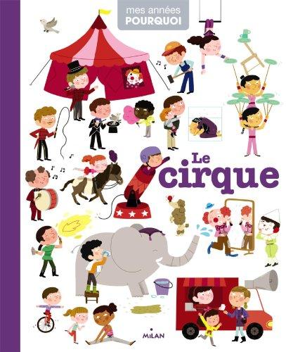 9782745963390: Le cirque