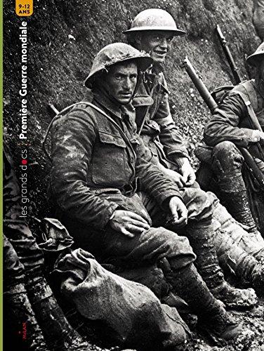 9782745965127: La première guerre mondiale