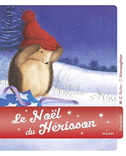 9782745965301: Le Noël du hérisson