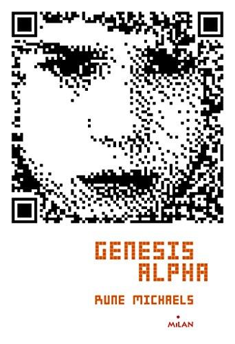 GENESIS ALPHA: MICHAELS RUNE