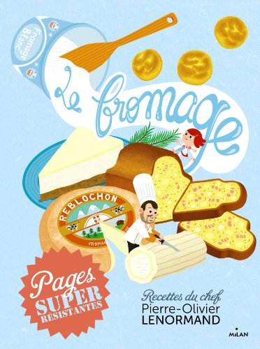 9782745966186: LE FROMAGE
