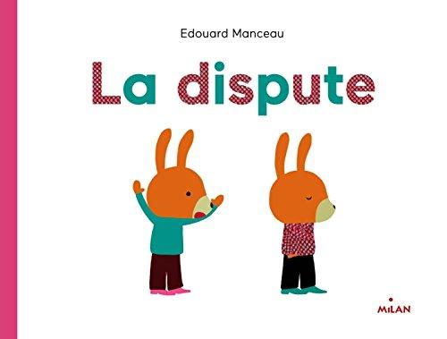 DISPUTE (LA): MANCEAU ÉDOUARD