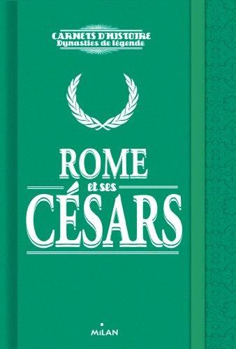 9782745966377: ROME ET SES CESARS