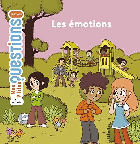 9782745967824: LES EMOTIONS