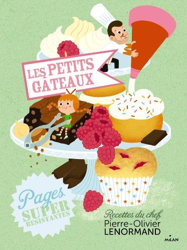 9782745969316: LES PETITS GATEAUX