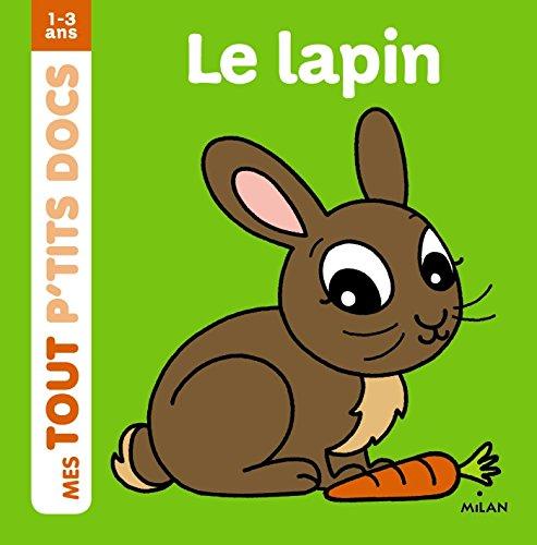 LAPIN (LE): AMELING CHARLOTTE