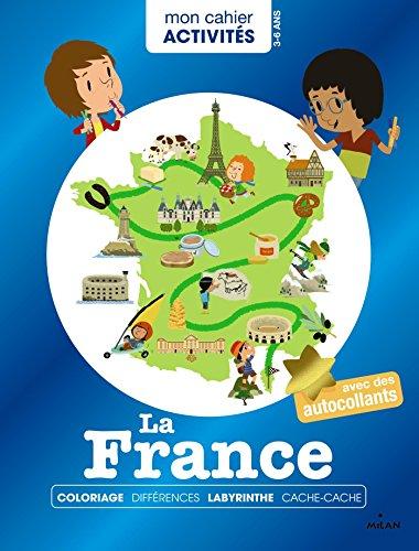 FRANCE (LA): COLLECTIF