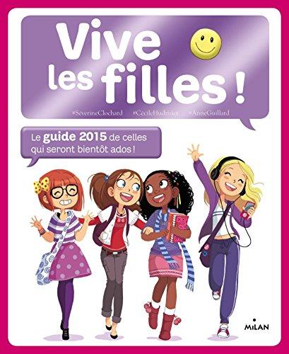 9782745971234: VIVE LES FILLES 2015 COLLECTOR