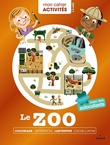 ZOO (LE): COLLECTIF