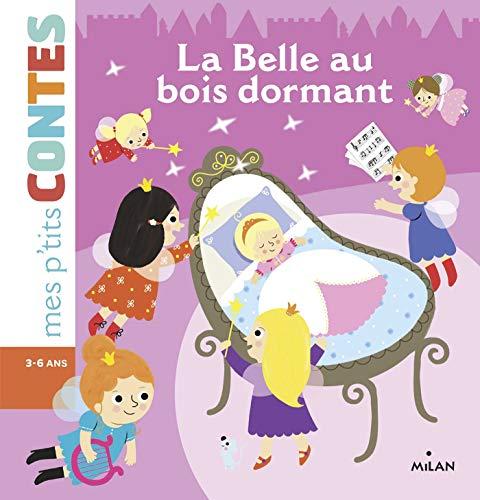 9782745973399: LA BELLE AU BOIS DORMANT