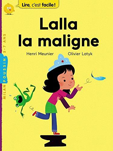 LALLA LA MALIGNE: MEUNIER HENRI